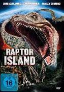 Cover-Bild zu Isaacs, Stanley: Raptor Island