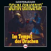 Cover-Bild zu Dark, Jason: John Sinclair - Folge 144