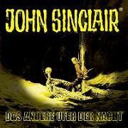 Cover-Bild zu Dark, Jason: John Sinclair - Das andere Ufer der Nacht