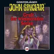 Cover-Bild zu Dark, Jason: John Sinclair - Folge 129