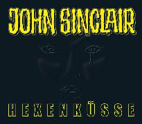 Cover-Bild zu Dark, Jason: John Sinclair - Hexenküsse