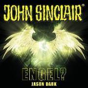 Cover-Bild zu Dark, Jason: John Sinclair - Engel?