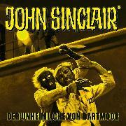 Cover-Bild zu Dark, Jason: John Sinclair, Sonderedition 13: Der Unheimliche von Dartmoor (Audio Download)