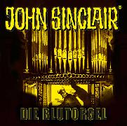 Cover-Bild zu Dark, Jason: John Sinclair - Die Blutorgel