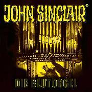 Cover-Bild zu Dark, Jason: John Sinclair, Sonderedition 14: Die Blutorgel (Audio Download)