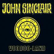 Cover-Bild zu Dark, Jason: John Sinclair - Voodoo-Land