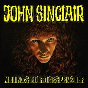 Cover-Bild zu Dark, Jason: John Sinclair - Melinas Mordgespenster