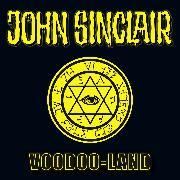 Cover-Bild zu Dark, Jason: John Sinclair, Voodoo-Land, Sonderedition 05 (Audio Download)