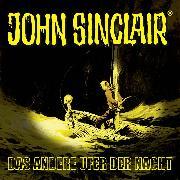 Cover-Bild zu Dark, Jason: John Sinclair, Sonderedition 10: Das andere Ufer der Nacht (Gekürzt) (Audio Download)