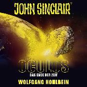 Cover-Bild zu Hohlbein, Wolfgang: John Sinclair, Sonderedition 9: Oculus - Das Ende der Zeit (Audio Download)