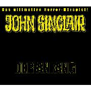 Cover-Bild zu Dark, Jason: John Sinclair, Sonderedition 1: Der Anfang (Audio Download)