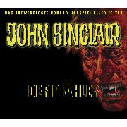 Cover-Bild zu Dark, Jason: John Sinclair, Sonderedition 2: Der Pfähler (Audio Download)