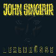 Cover-Bild zu Dark, Jason: John Sinclair, Sonderedition 4: Hexenküsse (Audio Download)