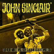 Cover-Bild zu Dark, Jason: John Sinclair - Der Unheimliche von Dartmoor