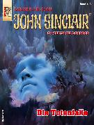 Cover-Bild zu Dark, Jason: John Sinclair Sonder-Edition 148 - Horror-Serie (eBook)