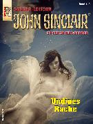 Cover-Bild zu Dark, Jason: John Sinclair Sonder-Edition 149 - Horror-Serie (eBook)