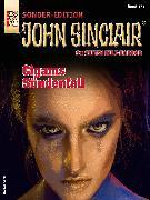Cover-Bild zu Dark, Jason: John Sinclair Sonder-Edition 151 - Horror-Serie (eBook)