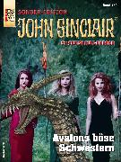 Cover-Bild zu Dark, Jason: John Sinclair Sonder-Edition 152 - Horror-Serie (eBook)