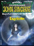 Cover-Bild zu Dark, Jason: John Sinclair 2233 - Horror-Serie (eBook)