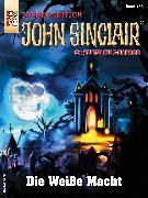 Cover-Bild zu Dark, Jason: John Sinclair Sonder-Edition 155 - Horror-Serie (eBook)