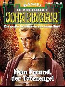 Cover-Bild zu Dark, Jason: John Sinclair 2236 - Horror-Serie (eBook)