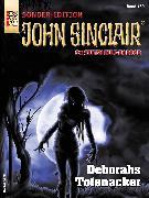 Cover-Bild zu Dark, Jason: John Sinclair Sonder-Edition 160 (eBook)