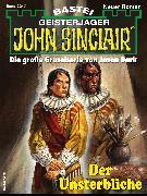 Cover-Bild zu Dark, Jason: John Sinclair 2247 (eBook)