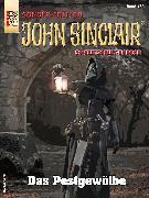 Cover-Bild zu Dark, Jason: John Sinclair Sonder-Edition 163 (eBook)