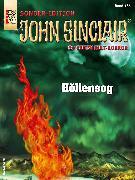 Cover-Bild zu Dark, Jason: John Sinclair Sonder-Edition 165 (eBook)