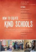 Cover-Bild zu Hulme, Jenny: How to Create Kind Schools (eBook)