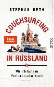 Cover-Bild zu Orth, Stephan: Couchsurfing in Russland (eBook)