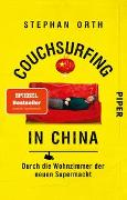 Cover-Bild zu Orth, Stephan: Couchsurfing in China