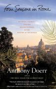 Cover-Bild zu Doerr, Anthony: Four Seasons in Rome (eBook)