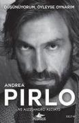 Cover-Bild zu Pirlo, Andrea: Düsünüyorum, Öyleyse Oynarim