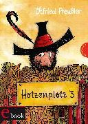 Cover-Bild zu Preußler, Otfried: Hotzenplotz 3 (eBook)