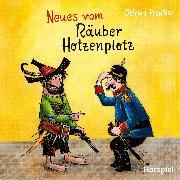 Cover-Bild zu Preußler, Otfried: 2: Neues vom Räuber Hotzenplotz (Audio Download)