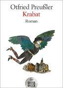Cover-Bild zu Preussler, Otfried: Krabat