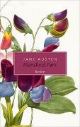 Cover-Bild zu Austen, Jane: Mansfield Park