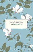 Cover-Bild zu Brontë, Emily: Sturmhöhe