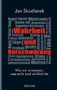 Cover-Bild zu Skudlarek, Jan: Wahrheit und Verschwörung