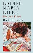 Cover-Bild zu Rilke, Rainer Maria: Dir zur Feier (eBook)