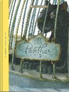 Cover-Bild zu Rilke, Rainer Maria: Der Panther (eBook)