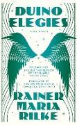 Cover-Bild zu Rilke, Rainer Maria: Duino Elegies (eBook)