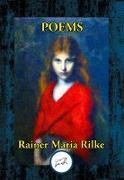 Cover-Bild zu Rilke, Rainer Maria: Poems by Rainer Maria Rilke (eBook)