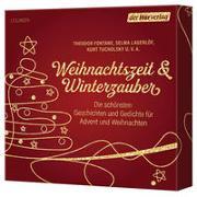 Cover-Bild zu Busch, Wilhelm: Weihnachtszeit & Winterzauber