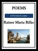 Cover-Bild zu Rilke, Rainer Maria: Poems (eBook)
