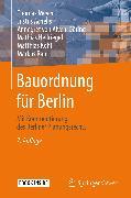 Cover-Bild zu Meyer, Thomas: Bauordnung für Berlin (eBook)