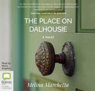 Cover-Bild zu Marchetta, Melina: The Place on Dalhousie