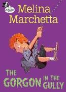 Cover-Bild zu Marchetta, Melina: Gorgon in the Gully: Pocket Money Puffin (eBook)