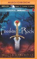 Cover-Bild zu Marchetta, Melina: Finnikin of the Rock